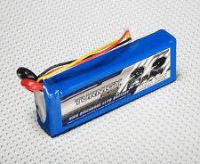 Turnigy 2200mAh 2S 7.4v 25C 35C Lipo Battery Pack XT60 XT-60 RC Plane Car Blade