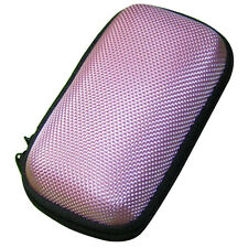Portable Hand Case Storage Box Pouch Power Bank USB Mp4 Hard Disk Protector Bag