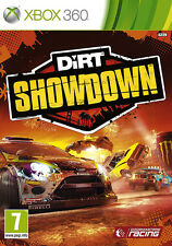 Dirt Showdown ~ XBox 360 (in Great Condition)