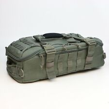 Maxpedition Foliage Green Soloduffel Adventure Travel Bag Shoulder Pack PT1355F