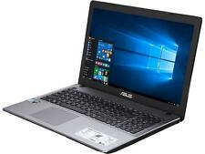 Asus Laptop F550VX-NH76 6th Gen i7 6700HQ 2.60 GHz 8GB RAM 1 TB HDD + 128GB SSD
