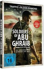 DVD - SOLDIERS OF ABU GHRAB
