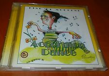 CD - PINO DI MODUGNO - ACCORDATION DANCE - 1989