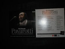 - pavarotti the ultimate collection 2cds