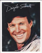 Dwight Schultz ++ Autogramm ++ The A-Team ++ Star Trek ++ Stargate