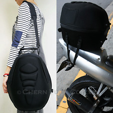CYC Racing Rally Black Motorcycle Bike Helmet Bag Headcase Race Lid Carry Case