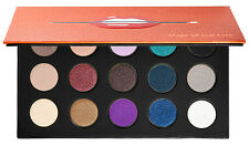 Make Up For Ever 15 Artist Eye Shadow Palette Limited Holiday Edition AUTHENTIC