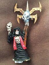 Metal No muertos Condes Vampiro Wraith 020700703 GW WARHAMMER WFB 1998