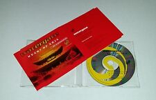 Single CD  Watergate - Heart of Asia  4.Tracks  1999  12/15