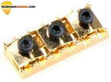 Genuine Original Floyd Rose ® Locking Nut Gold R10