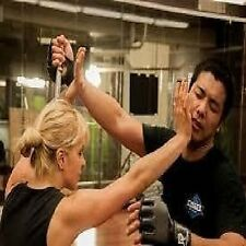 D210  BEGINNERS SELF DEFENSE, LEARN KRAV MAGA, INSTRUCTIONAL DVD