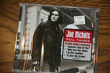 Real Things by Joe Nichols (CD, Aug-2007, Universal South Records) UNOPENED