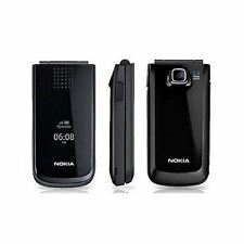 Nokia Fold 2720 - Black (Unlocked) Mobile Phone - Grade C - Warranty
