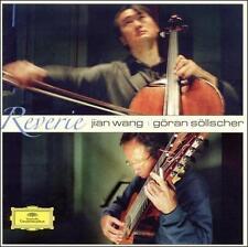 Reverie: Music for Cello & Guitar, , New Import