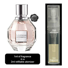 FLOWERBOMB by VIKTOR & ROLF Eau de Parfum EdP 1ml Perfume Sample Spray Atomizer