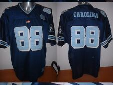 North Carolina University Tar Heels UNC Jersey XL Shirt Football 88 Colosseum