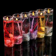 Fashion Church Wedding Water Candles Floating Invisible Romantic Water Candles