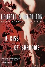 NEW - A Kiss of Shadows (Meredith Gentry, Book 1) by Hamilton, Laurell K.