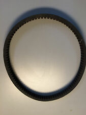 Honda Odyssey FL250 1979 Drive Belt   , Used Part in fair condition.