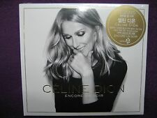 Celine Dion / Encore Un Soir  CD NEW SEALED