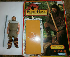 Robin Hood prince of thieves Little John loose but with card