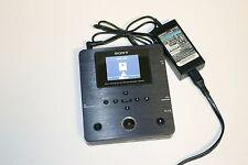 Sony DVDirect VBD-MA1 BLU-RAY + DVD RECORDER Record from virtually any media