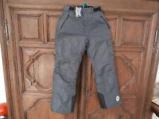 Pantalon neige SKI 10/12 ans  146/152 cm CRIVIT NEUF ! qualité, confort Prix Bas