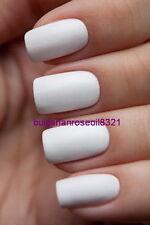 BEST Amazing NEW COLOUR Flormar Matte nail polish #1 - 11ml super