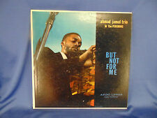 High Fidelity Ahmad Jamal Trio at the Pershing But Not For Me  Argo LP 628 Album