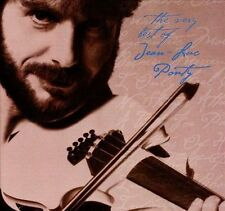 The Very Best of Jean-Luc Ponty, PONTY,JEAN LUC, Good Import