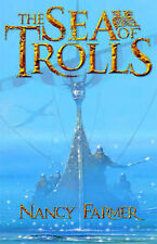 The Sea of Trolls, Nancy Farmer