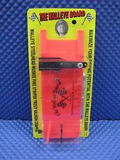 Church Tackle The Walleye Board Planer Board Port Side w/ NEW Board Clip #30110