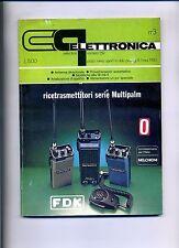 CQ ELETTRONICA - XELECTRON  N.3 - N.159 1 Marzo 1980 - Rivista Mensile