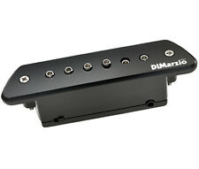 DiMarzio DP234 The Black Angel Acoustic Guitar sound hole pickup free shipping!