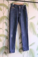 Maverick Dark Blue Denim Jeans - Size 31/31 - Used