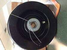 """JOHN DEERE DECK WHEEL TIRE CASTER ANTI SCALP AM107558 60"""" 72"""" DECK"""