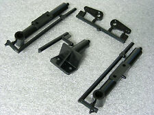 Vintage Tamiya Blackfoot F150 Ranger Front K4 Body Mount & J1 J6 Rear Posts NEW!