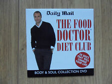 The Food Doctor: Diet Club DVD from Body & Soul Collection. Daily Mail.