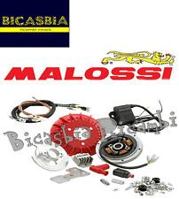 6269 ACCENSIONE COMPLETA VESPOWER MALOSSI 1,2 KG CONO 19 VESPA 50 SPECIAL R L N