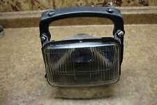 Yamaha Phazer II ST PZ480ST PZ 480 Snowmobile Front Headlight Head Light PZ480