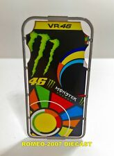 1:12 Pit board pitboards Valentino Rossi Yamaha Monster 2014-2015 no minichamps