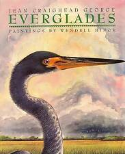 Everglades by Jean Craighead George Childrens Soft Cover Story Book