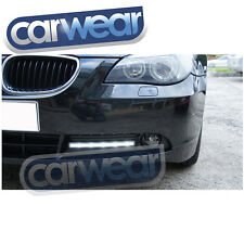 LED DRL BMW E60 03-07 LED DAY TIME RUNNING LIGHTS