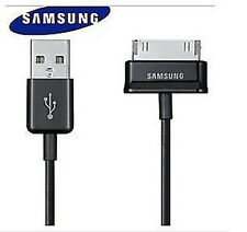 Samsung USB Data Sync Cable Galaxy Tab 2 P3100 P310 P6200 P1000 N8000+Warranty
