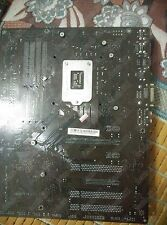1PC used MSI H77MA-G43
