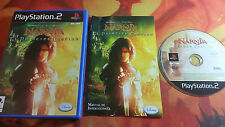 LAS CHRONICLES OF NARNIA THE PRINCE CASPIAN PLAYSTATION 2 PS2 SHIPPING 24/48H