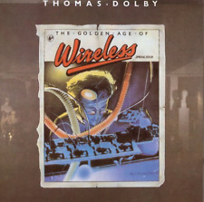 Thomas Dolby-The Golden Age Of Wireless  CD NEW