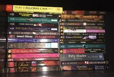 ELLORA'S CAVE LOT of 29 Samhain Aphrodisia Spice Fifty Shades Of Grey Secrets