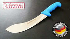 "Burgvogel Solingen, hunting knives, skinning knives 7"" inch, German Quality"