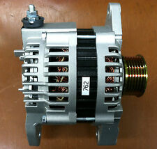 NEW ALTERNATOR fits NISSAN ALTIMA 2.4L 2.4L 1998-99 LR1100-709 23100-9E000 13760
